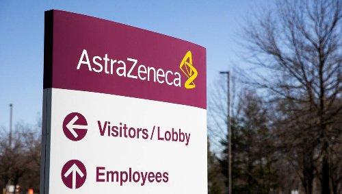 AstraZeneca essuie un revers dans le développement d'un traitement contre le Covid-19