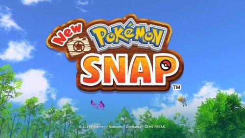 Pourquoi « New Pokémon Snap » est un jeu vidéo à faire en famille