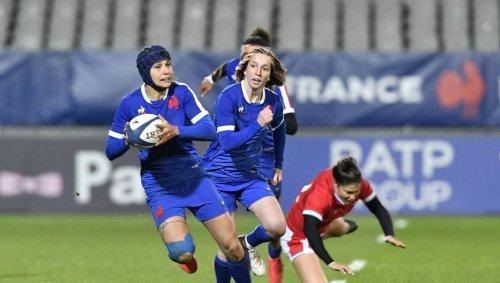 Tournoi des 6 Nations féminin. Irlande – France menacé à cause du Covid-19