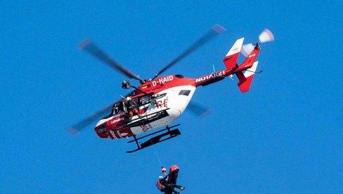 Un avion en provenance de Loire-Atlantique s'écrase en Savoie, trois morts