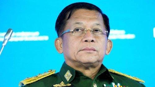 La Birmanie va libérer 5 600 opposants au coup d'État emprisonnés