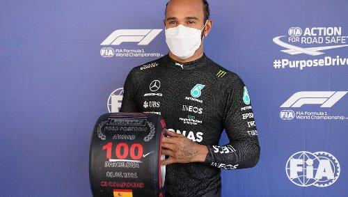Formule 1. Grand Prix d'Espagne : la grille de départ à Barcelone