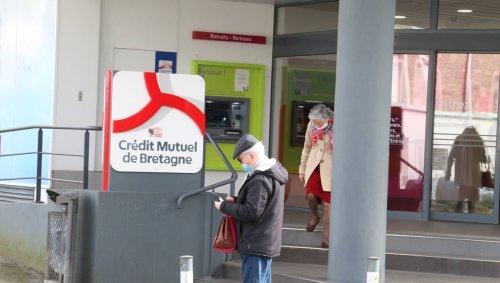 ENTRETIEN. À Lorient, pourquoi le CMB a fermé trois agences de quartier