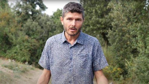 Thierry Casasnovas, ex-star du crudivorisme sur YouTube, au centre d'une information judiciaire
