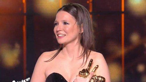 """""""The Voice All Stars"""". Anne Sila l'emporte haut la main"""
