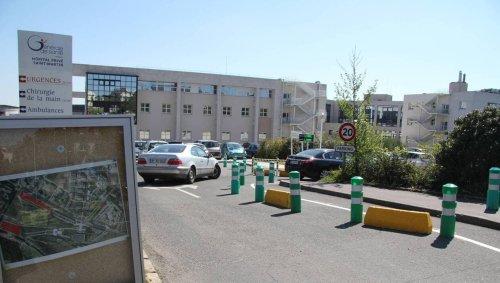 Caen. Le CHU et Saint-Martin en bonne place dans le classement des hôpitaux et cliniques de France