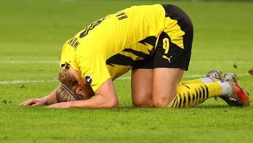Ligue des champions. Dortmund – Manchester City : Erling Haaland en pleine disette