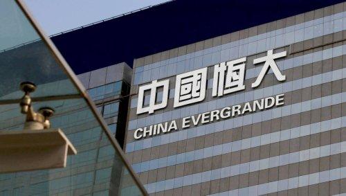 Chine. Au bord de la faillite, le fondateur d'Evergrande se veut rassurant auprès de son personnel