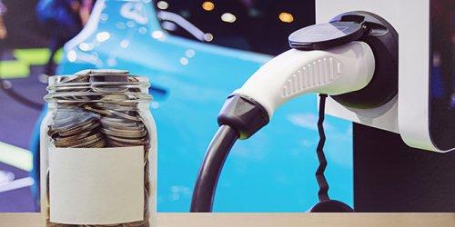 Combien coûte en électricité une recharge de voiture ?