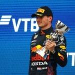 Verstappen plus convaincant qu'Hamilton au G.P de Russie de F1 ?