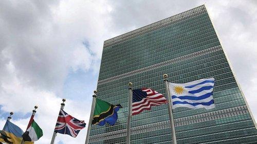 Taïwan. Les États-Unis discutent avec la province de sa participation à l'ONU