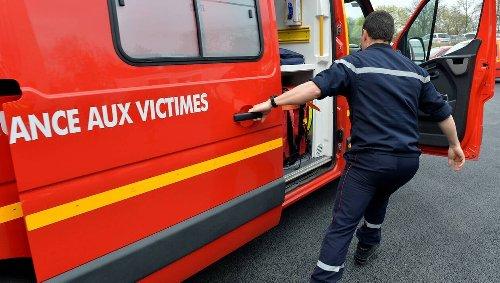 Aisne. Deux personnes décèdent percutées par un train