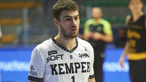 Basket-ball – Pro B. À Souffel', les Béliers de Kemper ont réagi… mais pas rebondi