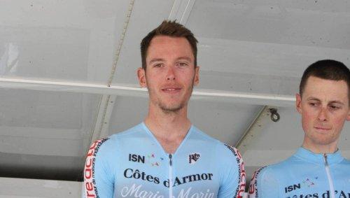 Cyclisme. Aurélien Le Lay va retrouver la Normandie et le VC Avranches en 2022