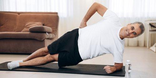Meilleurs exercices de gymnastique pour seniors : 4 mouvements à découvrir