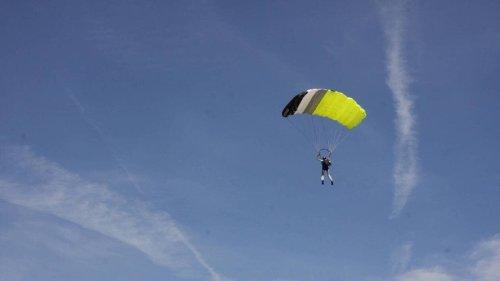 À 24 ans, un natif des Sables-d'Olonne se tue en parachute à Niort