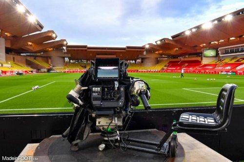 3e tour préliminaire : les matches de l'AS Monaco diffusés sur Canal +