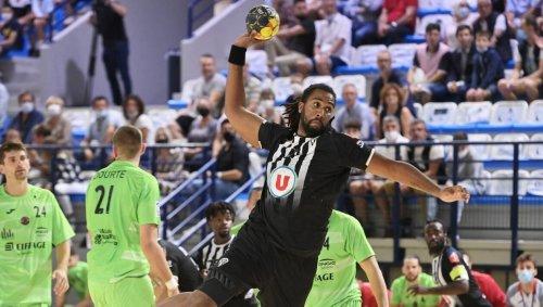 Handball. Proligue : contre Villeurbanne, Angers Sco n'a pas retenu certaines leçons