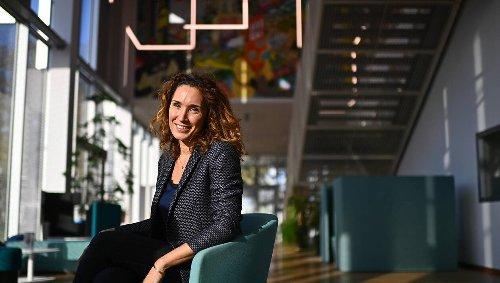 Ce que Marie-Sophie Lacarrau aimerait changer dans le journal de 13h de TF1