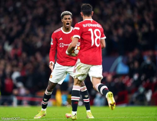 Manchester United renverse l'Atalanta, le Bayern corrige Benfica : le récap des matches de la soirée