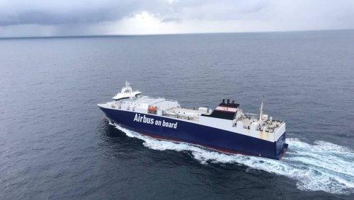 Finistère. Un marin victime d'un malaise évacué d'un cargo au large de Penmarc'h