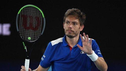 Tennis. Nicolas Mahut sélectionné pour la Coupe Davis