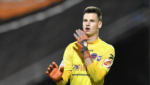 Mercato. FC Nantes : le transfert de Rémy Descamps officialisé