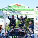 WRC : la valse des copilotes continue ! - Le Mag Sport Auto