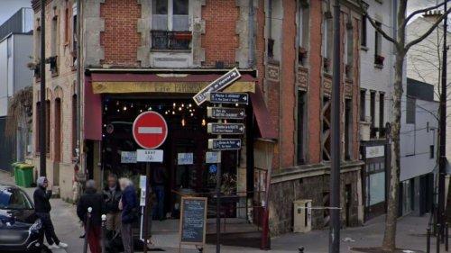 À Paris, un faux panneau Harry Potter remplacé par un vrai par erreur