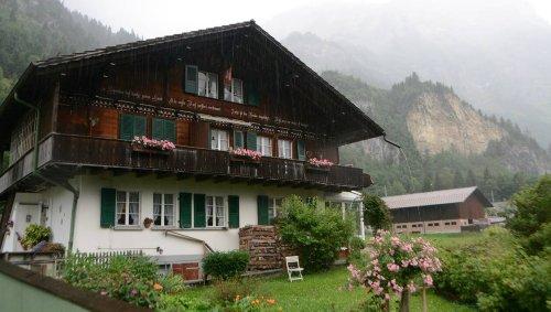 Menacé par des munitions de la Guerre 39-45, un village suisse devra être évacué