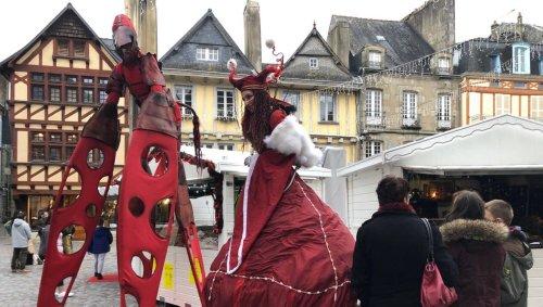 Quimper. Qui veut exploiter un chalet du Village de Noël ?