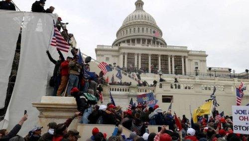 États-Unis. Six mois après l'attaque du Capitole, que deviennent les assaillants ?