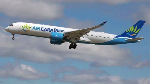 Air Caraïbes réclame des aides de l'Etat au nom de l'égalité      - Agence API
