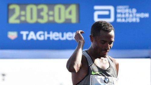 Marathon de Berlin. Bekele veut de nouveau s'attaquer au record du monde