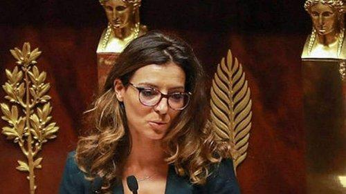 La députée LREM Coralie Dubost agressée et dépouillée à Paris
