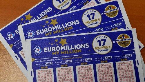 « Seuls mes très proches sont au courant » : les confidences du plus gros gagnant à l'EuroMillions