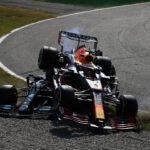 F1 : dans le duel Hamilton x Verstappen, Webber choisit Max...mais il doute !