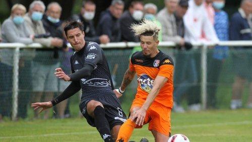 Foot : le match US Saint-Malo – Avranches reporté à samedi