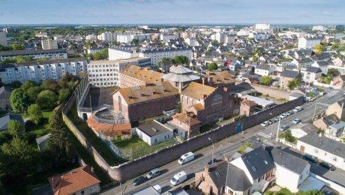 Rennes. L'ancienne prison Jacques-Cartier vendue à Rennes métropole pour 550 000 €