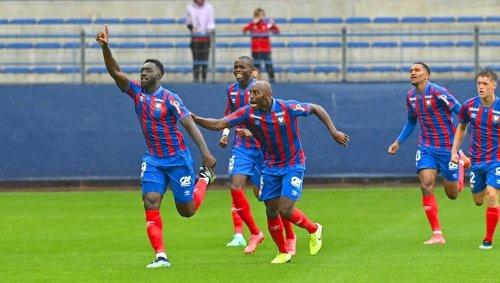 Ligue 2. Mendy et Caen font le show, Guingamp accroché... Revivez le premier multiplex de la saison