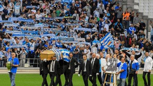 Soir d'hommage à Bernard Tapie, ce soir à l'occasion d'Olympique de Marseille – FC Lorient