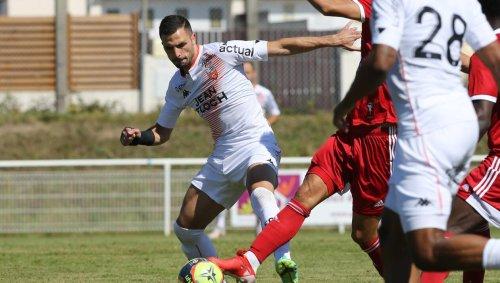 FC Lorient. Wissa passe des examens, Boisgard incertain à Saint-Etienne