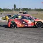 Rallycross France : Yury Belevskiy présent à Mayenne en Audi S1 Supercar ! - Le Mag Sport Auto