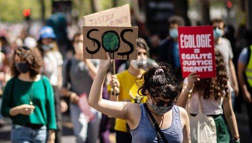 La COP26 ou le «dernier espoir» pour limiter le réchauffement climatique