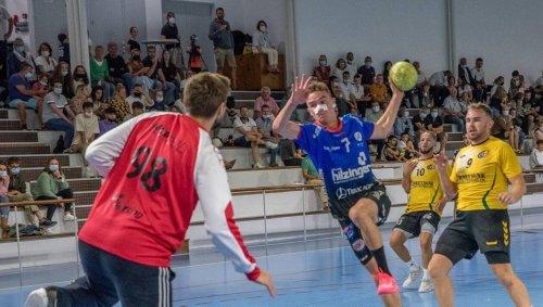 Handball. Nationale 2 masculine : une fin de match fatale pour Saint-Malo à Rouen