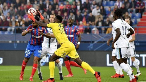 Ligue 2. Caen et Le Havre se quittent sur un match nul dans le derby à Michel-d'Ornano