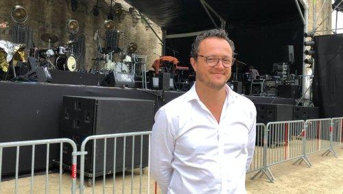 ENTRETIEN. Des moments hors du temps au festival Jazz en Ville à Vannes