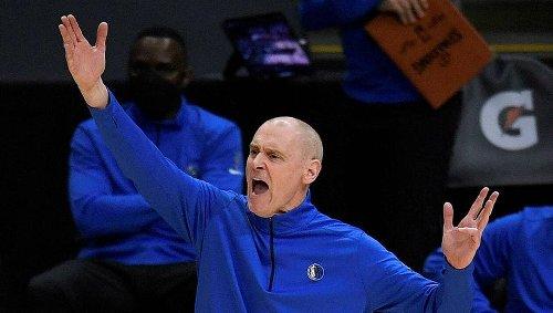 NBA. L'entraîneur Rick Carlisle de retour chez les Indiana Pacers
