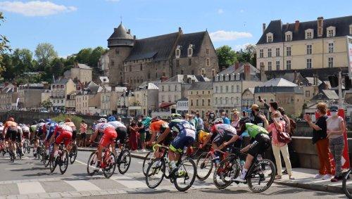 Tour de France 2021. En Mayenne, la première étape avec du public