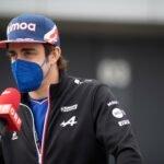 Fernando Alonso : la Hongrie, une épreuve qui réussit au pilote Alpine